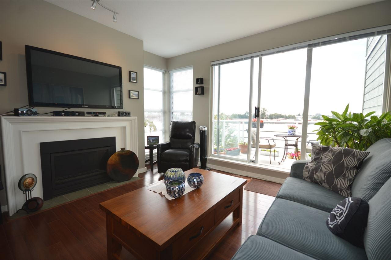 Condo Apartment at 406 2080 E KENT AVENUE SOUTH AVENUE, Unit 406, Vancouver East, British Columbia. Image 4
