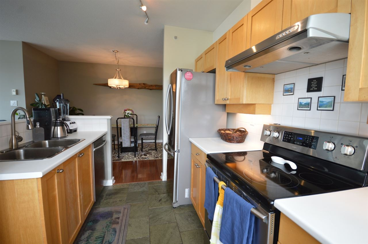 Condo Apartment at 406 2080 E KENT AVENUE SOUTH AVENUE, Unit 406, Vancouver East, British Columbia. Image 6