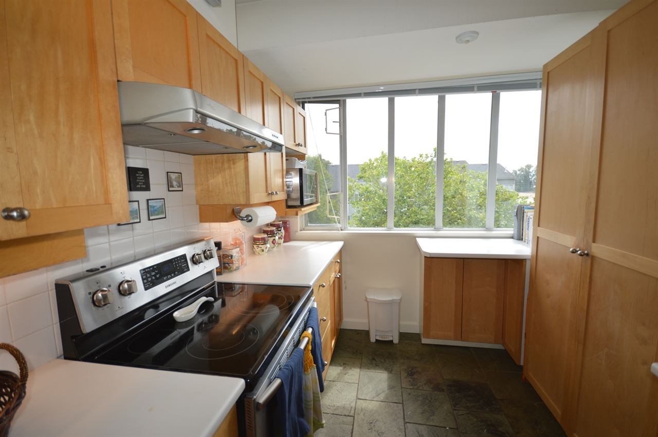 Condo Apartment at 406 2080 E KENT AVENUE SOUTH AVENUE, Unit 406, Vancouver East, British Columbia. Image 7