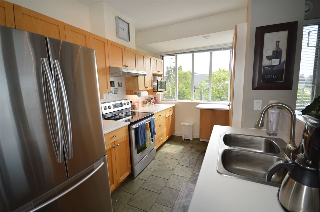 Condo Apartment at 406 2080 E KENT AVENUE SOUTH AVENUE, Unit 406, Vancouver East, British Columbia. Image 8