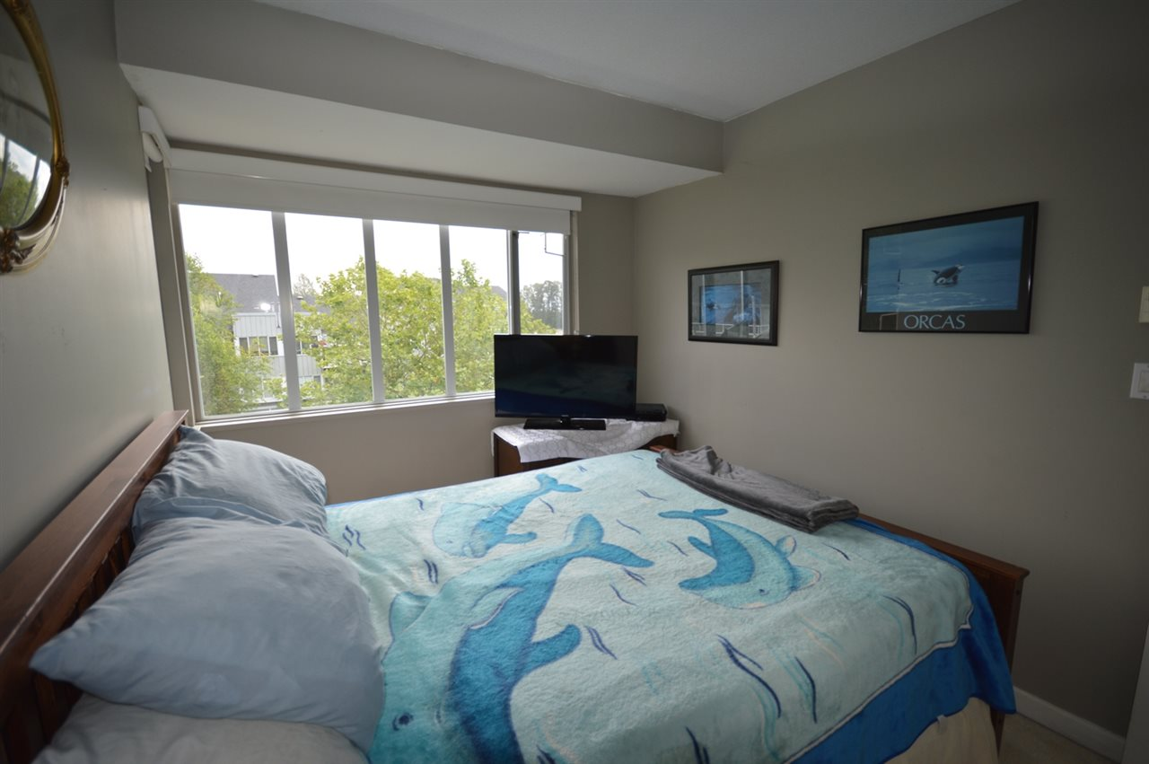 Condo Apartment at 406 2080 E KENT AVENUE SOUTH AVENUE, Unit 406, Vancouver East, British Columbia. Image 16