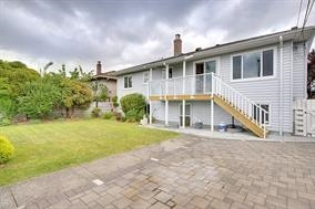 Detached at 4836 BRENTLAWN DRIVE, Burnaby North, British Columbia. Image 6