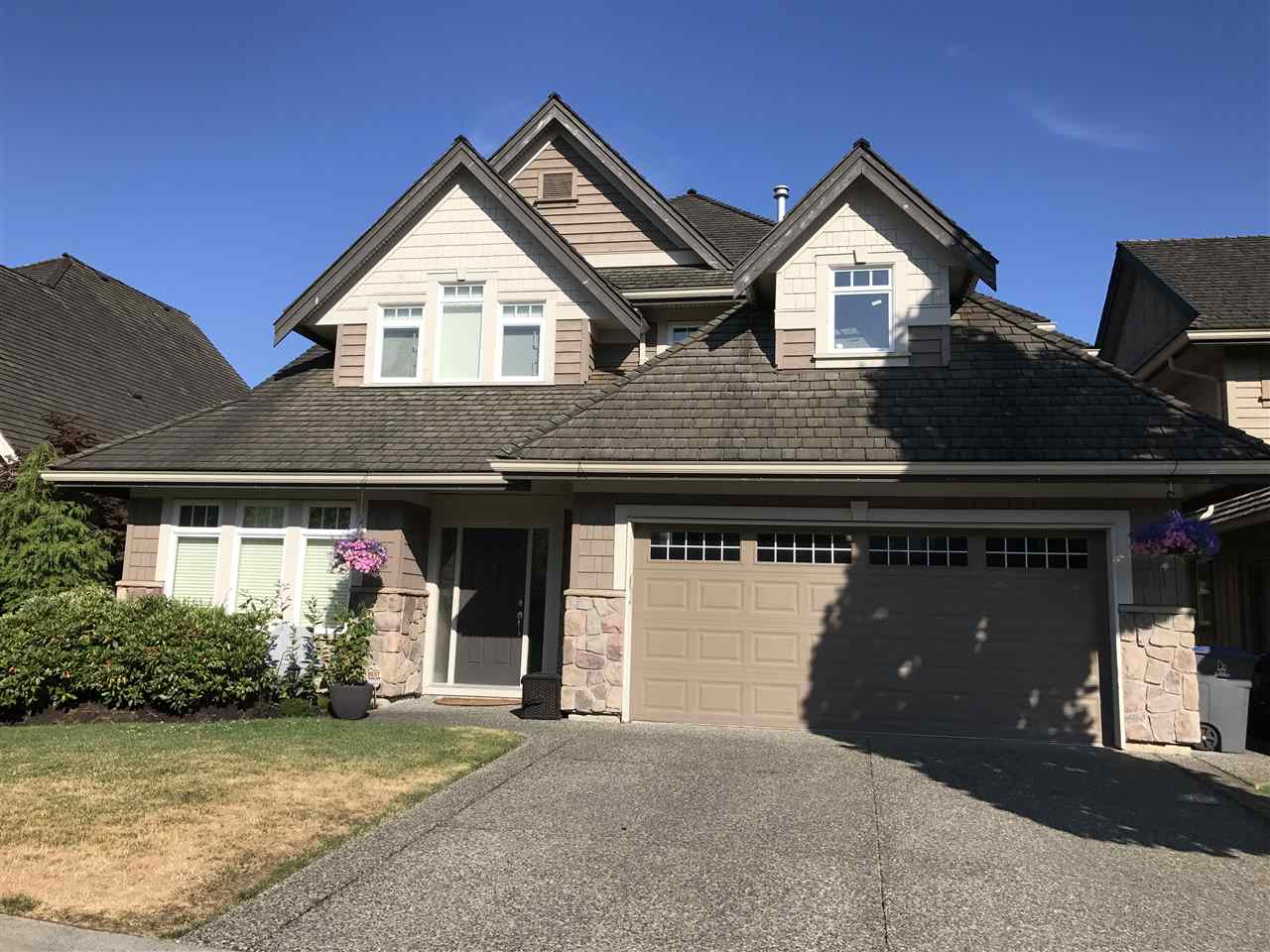 Detached at 23 3300 157A STREET, Unit 23, South Surrey White Rock, British Columbia. Image 1