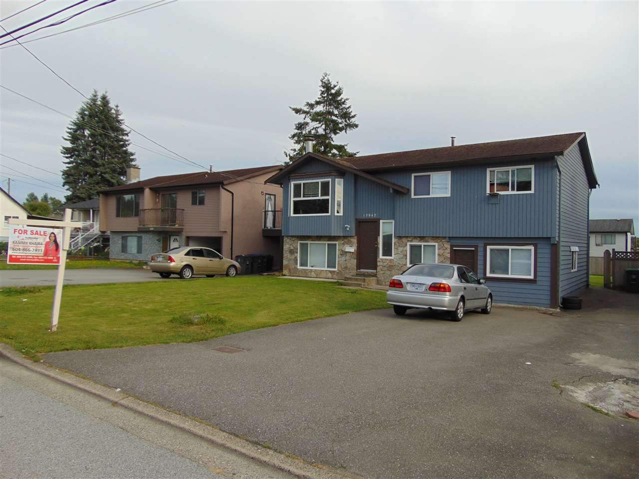 Detached at 13842 92 AVENUE, Surrey, British Columbia. Image 1