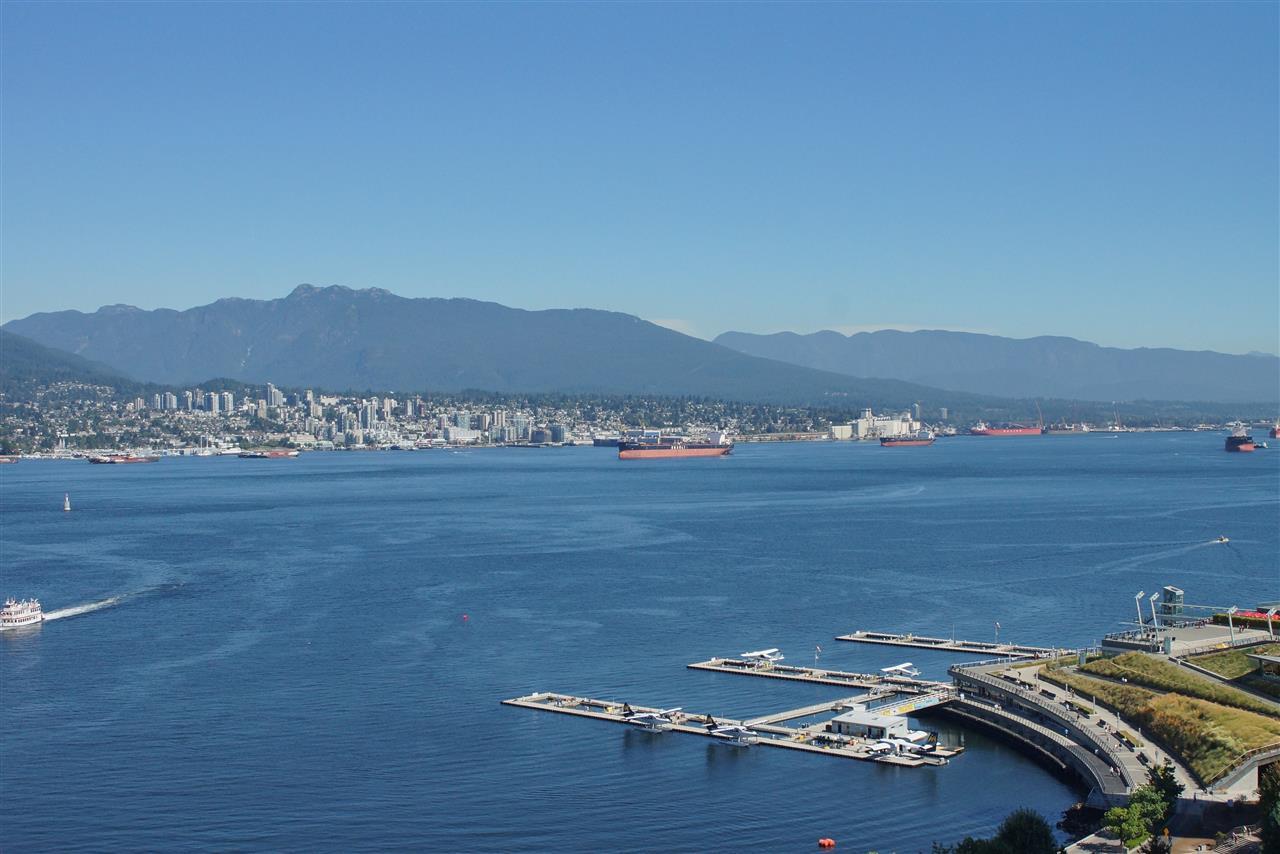 Condo Apartment at 2103 1205 W HASTINGS STREET, Unit 2103, Vancouver West, British Columbia. Image 1