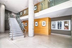 Condo Apartment at 2103 1205 W HASTINGS STREET, Unit 2103, Vancouver West, British Columbia. Image 18