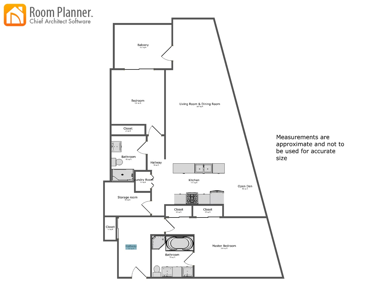 Condo Apartment at 2103 1205 W HASTINGS STREET, Unit 2103, Vancouver West, British Columbia. Image 20