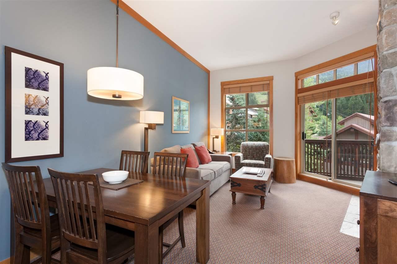 Condo Apartment at 405C 2036 LONDON LANE, Unit 405C, Whistler, British Columbia. Image 4