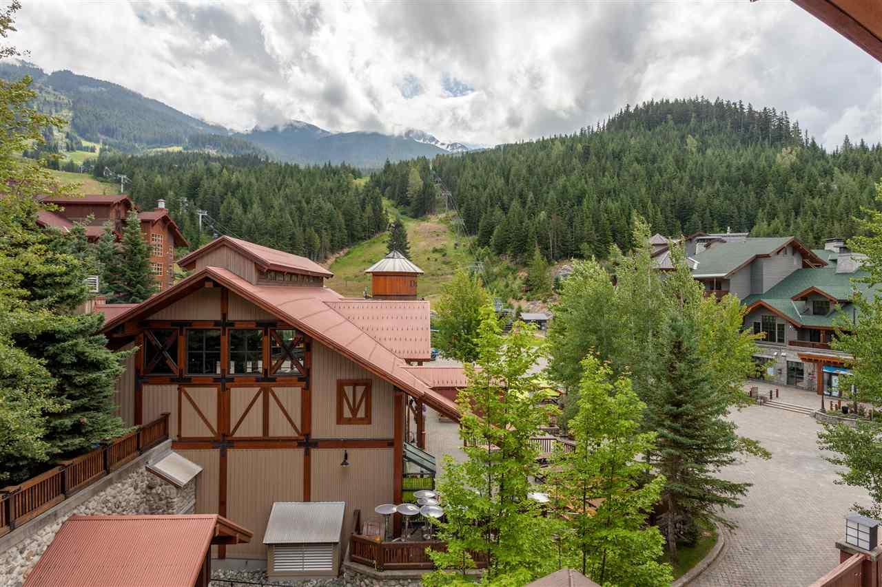 Condo Apartment at 405C 2036 LONDON LANE, Unit 405C, Whistler, British Columbia. Image 11