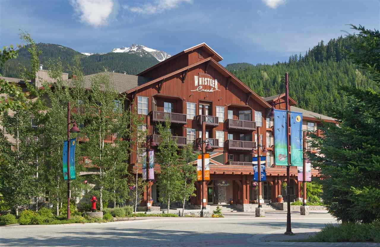 Condo Apartment at 405C 2036 LONDON LANE, Unit 405C, Whistler, British Columbia. Image 13