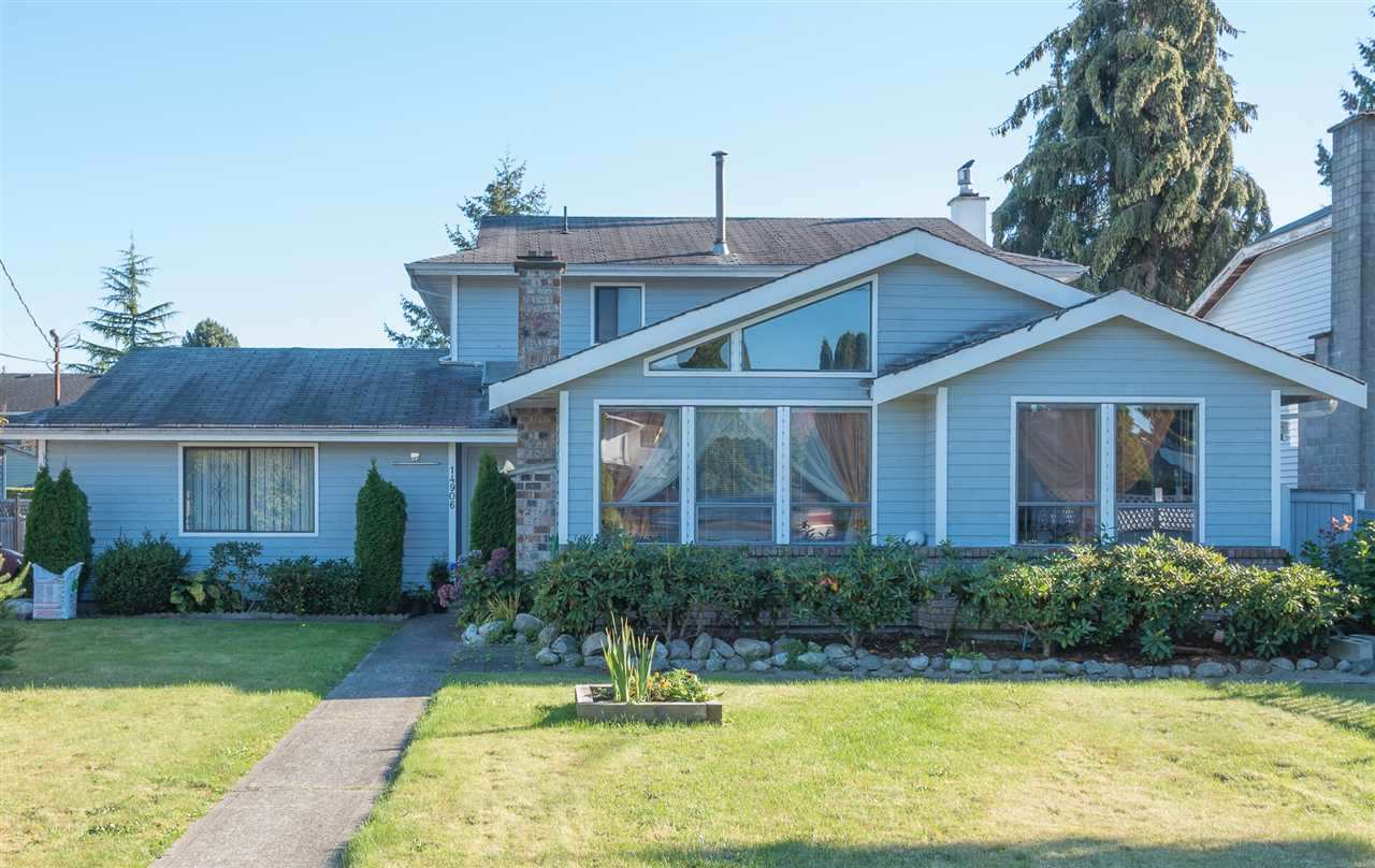 Detached at 14906 96 AVENUE, North Surrey, British Columbia. Image 1