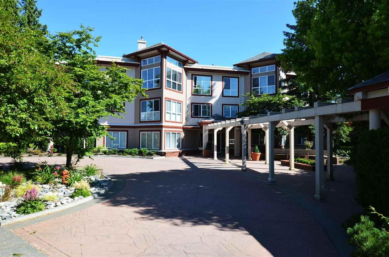 Condo Apartment at 310 15342 20 AVENUE, Unit 310, South Surrey White Rock, British Columbia. Image 1