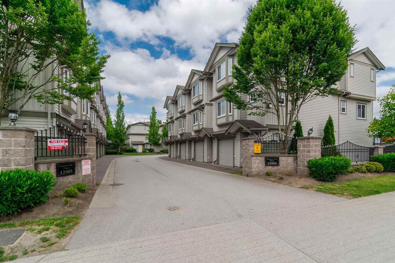 Townhouse at 23 13909 102 AVENUE, Unit 23, North Surrey, British Columbia. Image 1