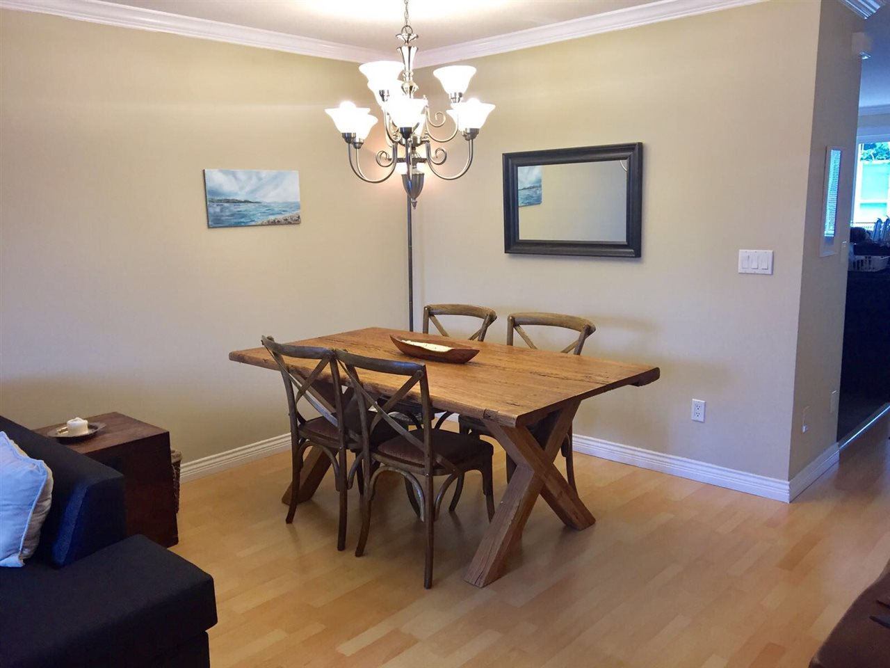 Townhouse at 23 13909 102 AVENUE, Unit 23, North Surrey, British Columbia. Image 4