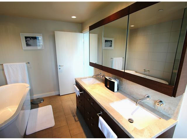 Condo Apartment at 2602 1277 MELVILLE STREET, Unit 2602, Vancouver West, British Columbia. Image 10