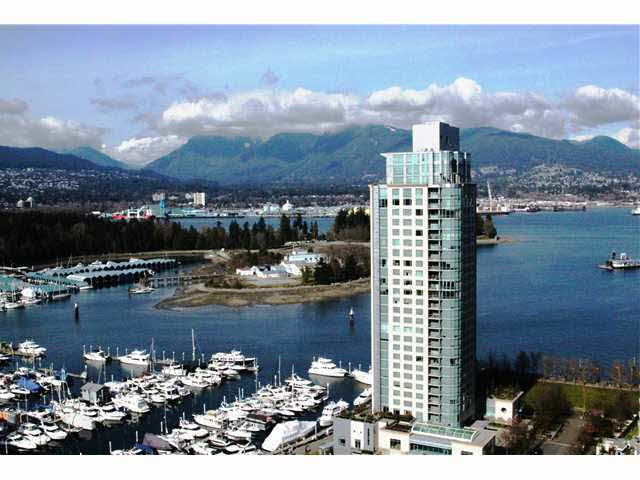 Condo Apartment at 2602 1277 MELVILLE STREET, Unit 2602, Vancouver West, British Columbia. Image 14