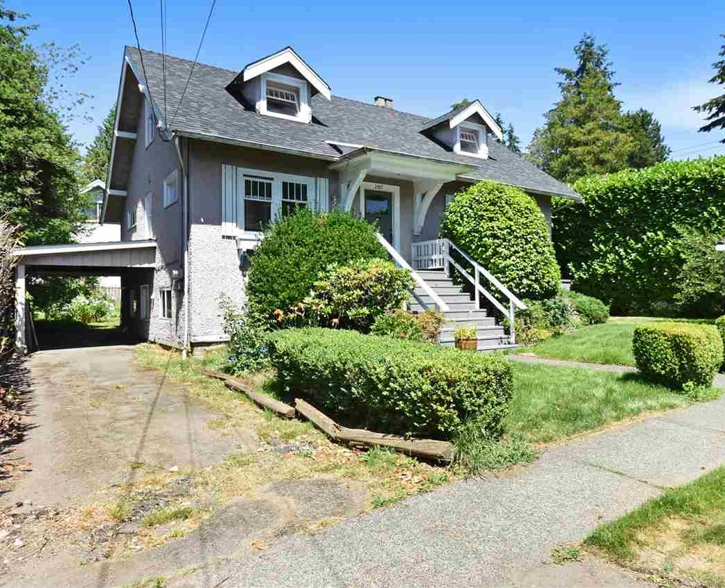Detached at 2107 W 51ST AVENUE, Vancouver West, British Columbia. Image 2