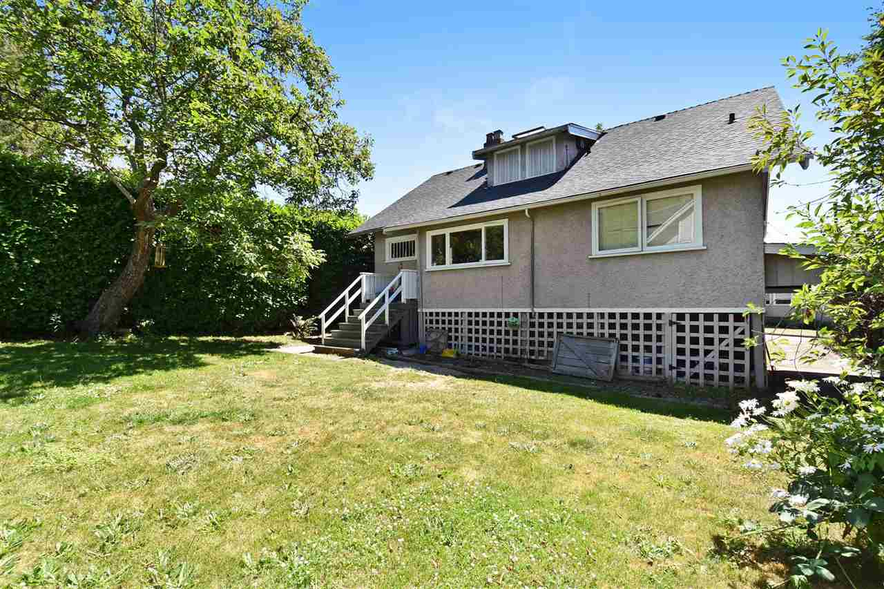 Detached at 2107 W 51ST AVENUE, Vancouver West, British Columbia. Image 19