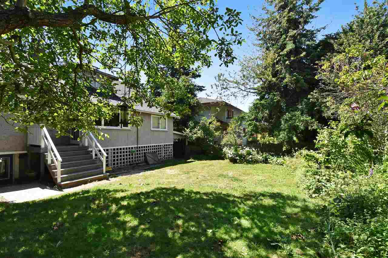 Detached at 2107 W 51ST AVENUE, Vancouver West, British Columbia. Image 20