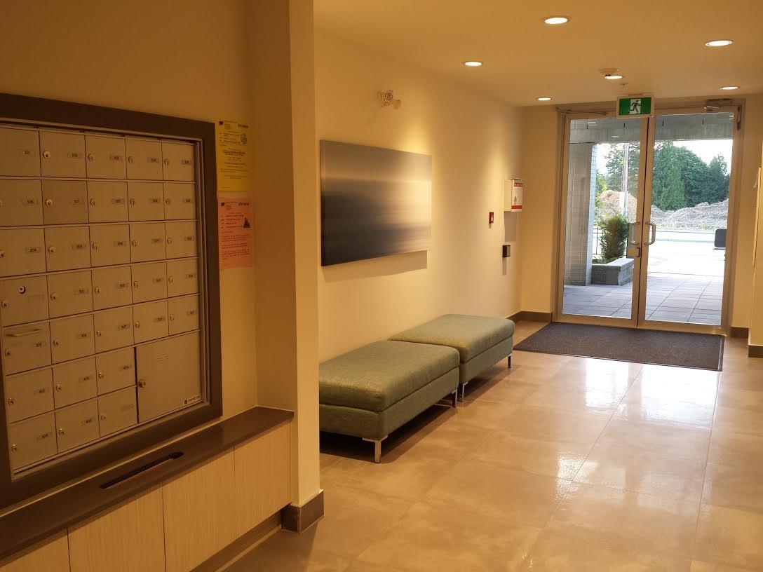 Condo Apartment at 301 15628 104 AVENUE, Unit 301, North Surrey, British Columbia. Image 1