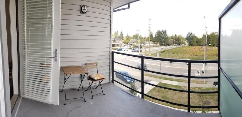 Condo Apartment at 301 15628 104 AVENUE, Unit 301, North Surrey, British Columbia. Image 9