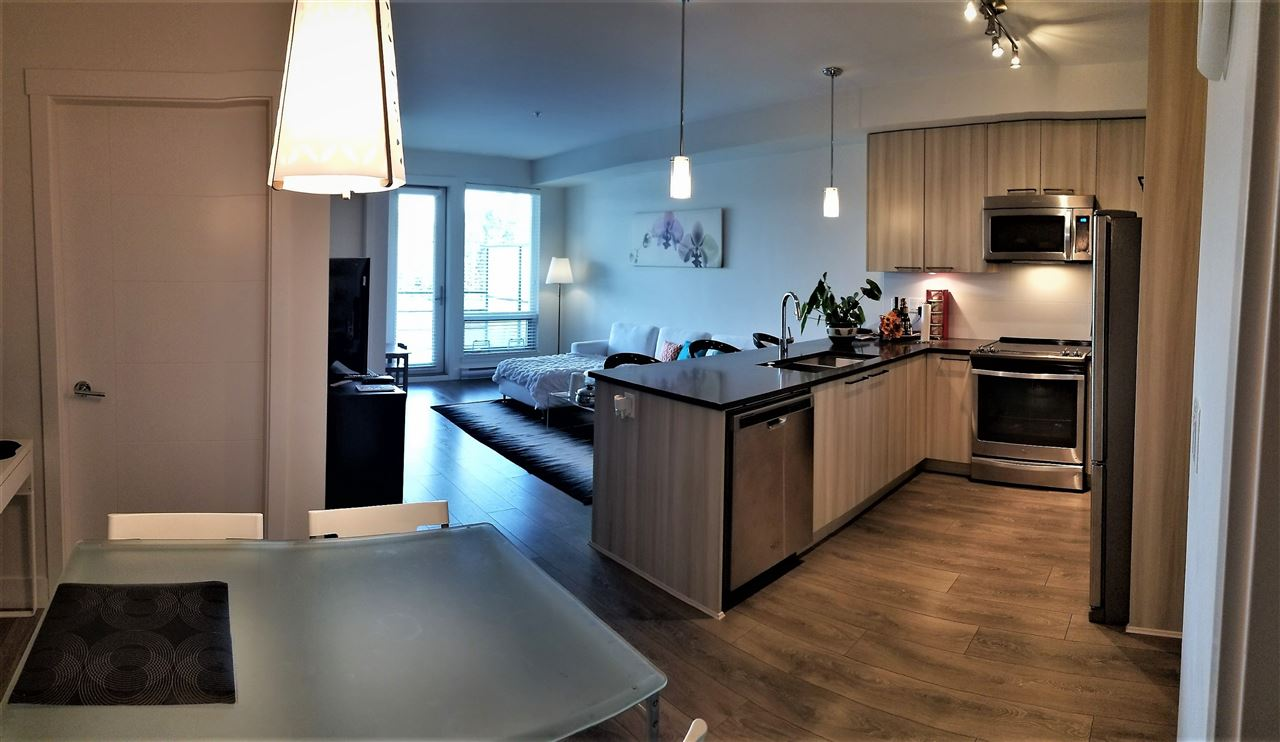 Condo Apartment at 301 15628 104 AVENUE, Unit 301, North Surrey, British Columbia. Image 11
