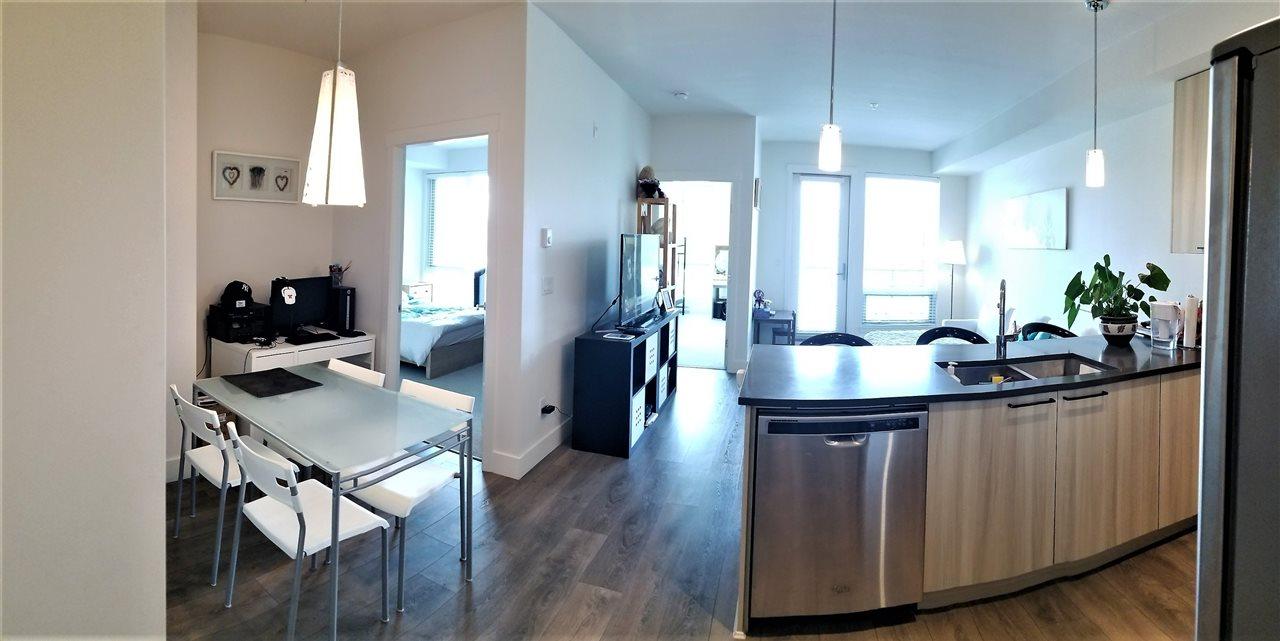 Condo Apartment at 301 15628 104 AVENUE, Unit 301, North Surrey, British Columbia. Image 18