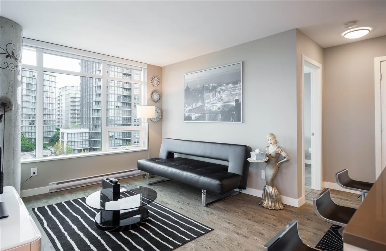Condo Apartment at 802 6188 NO. 3 ROAD, Unit 802, Richmond, British Columbia. Image 2
