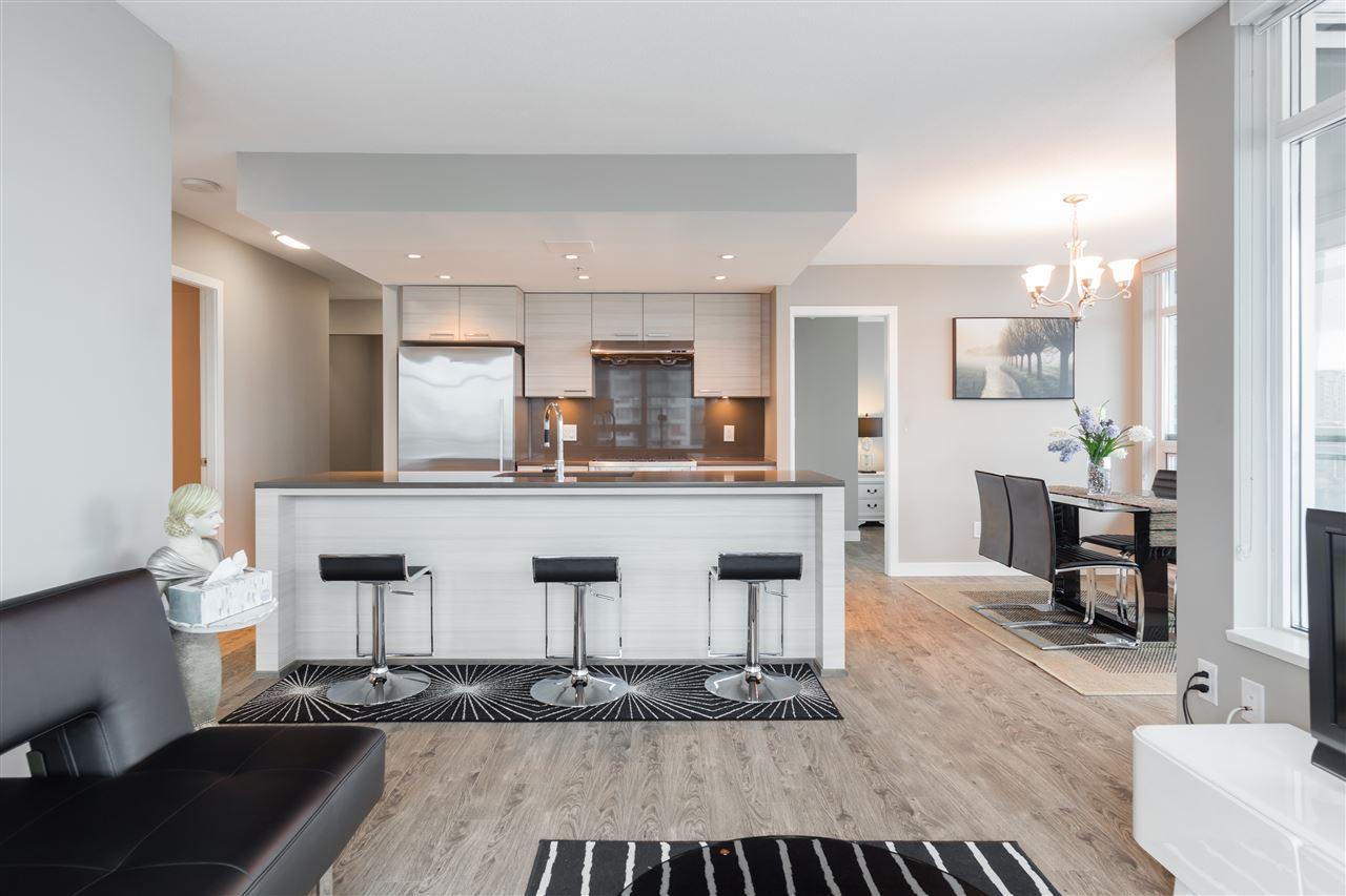 Condo Apartment at 802 6188 NO. 3 ROAD, Unit 802, Richmond, British Columbia. Image 4