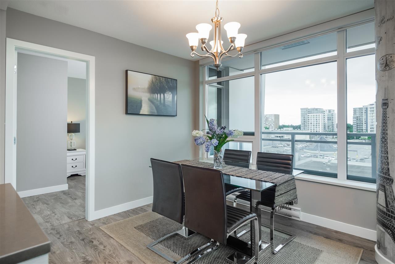 Condo Apartment at 802 6188 NO. 3 ROAD, Unit 802, Richmond, British Columbia. Image 6