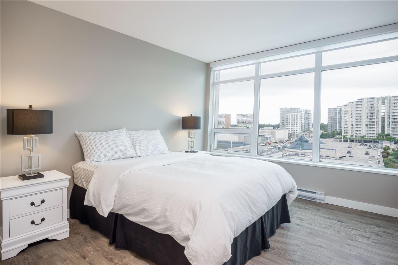 Condo Apartment at 802 6188 NO. 3 ROAD, Unit 802, Richmond, British Columbia. Image 7