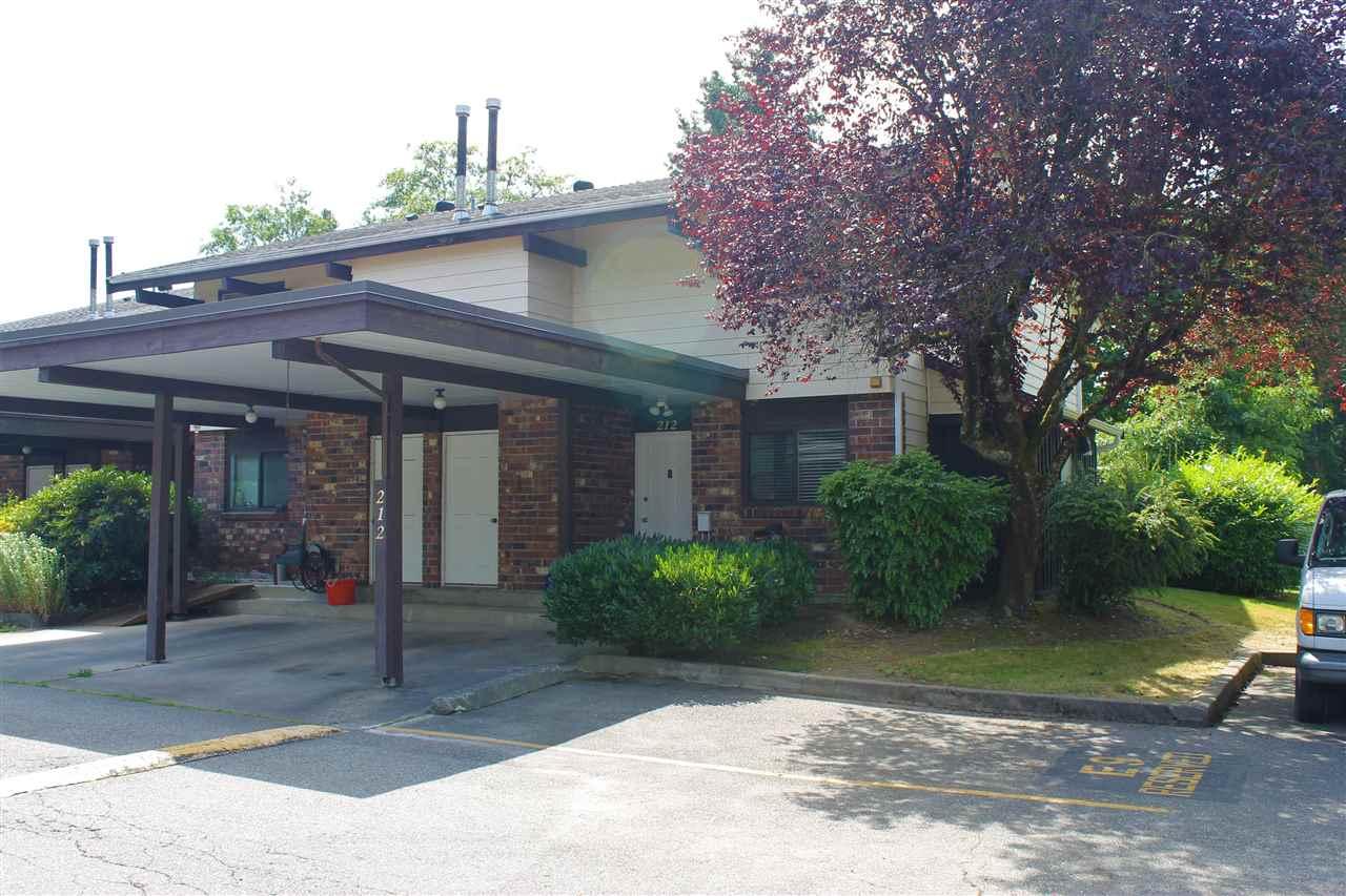 Townhouse at 212 13931 74 AVENUE, Unit 212, Surrey, British Columbia. Image 1