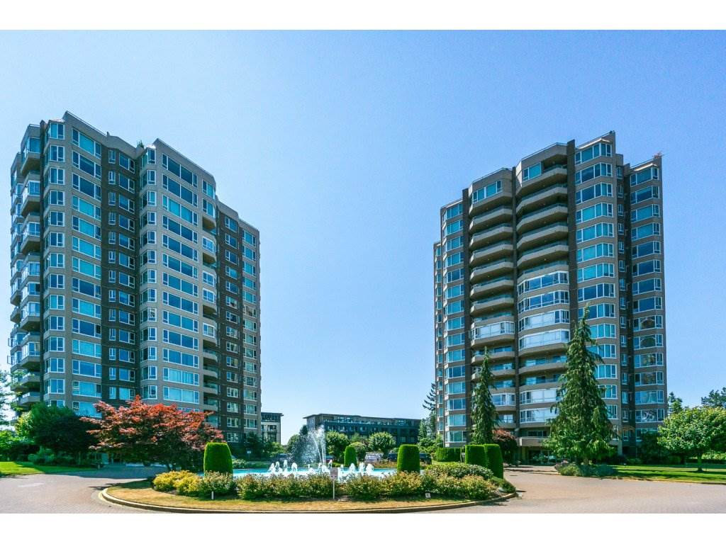 Condo Apartment at 404 3150 GLADWIN ROAD, Unit 404, Abbotsford, British Columbia. Image 1