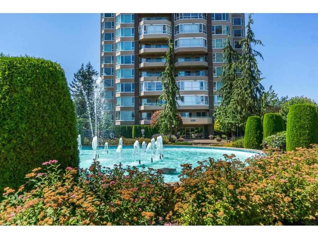 Condo Apartment at 404 3150 GLADWIN ROAD, Unit 404, Abbotsford, British Columbia. Image 2