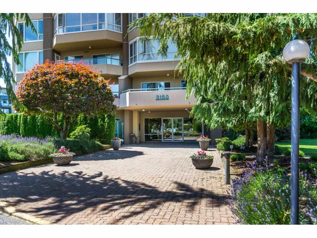 Condo Apartment at 404 3150 GLADWIN ROAD, Unit 404, Abbotsford, British Columbia. Image 3