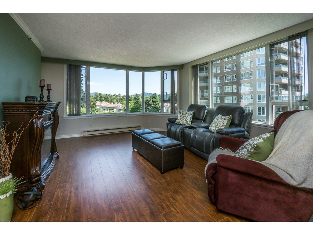 Condo Apartment at 404 3150 GLADWIN ROAD, Unit 404, Abbotsford, British Columbia. Image 6