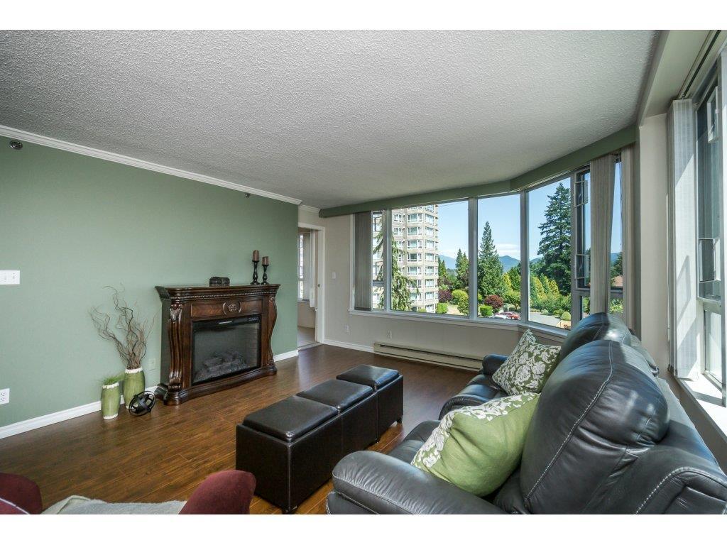 Condo Apartment at 404 3150 GLADWIN ROAD, Unit 404, Abbotsford, British Columbia. Image 7