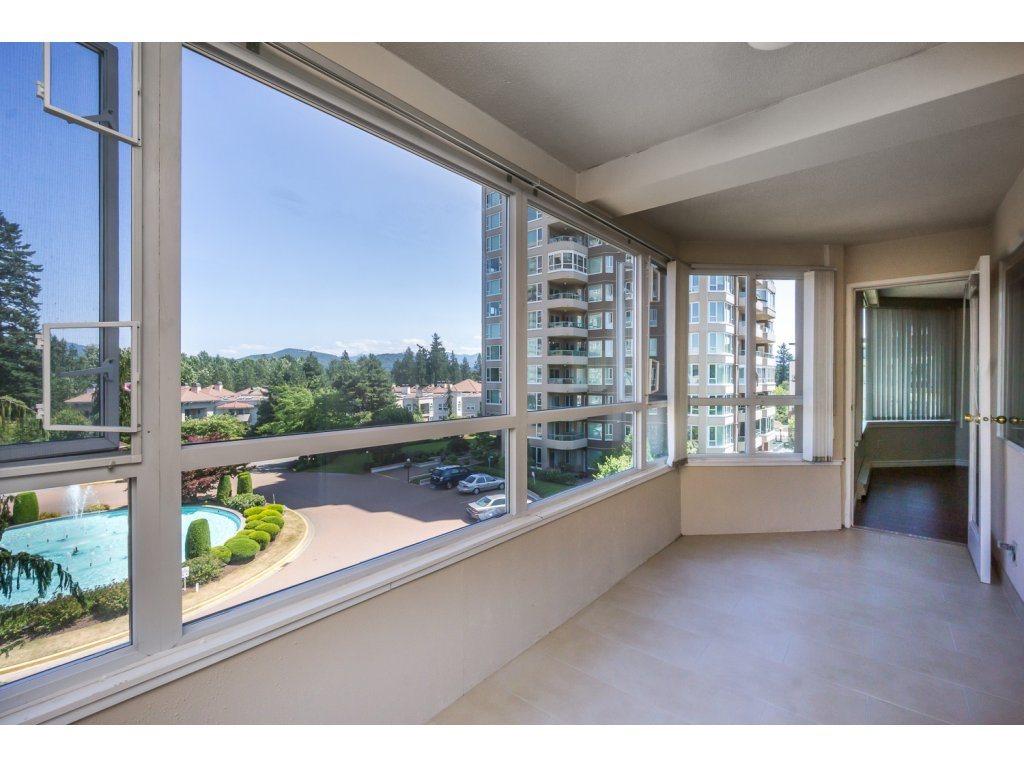 Condo Apartment at 404 3150 GLADWIN ROAD, Unit 404, Abbotsford, British Columbia. Image 14