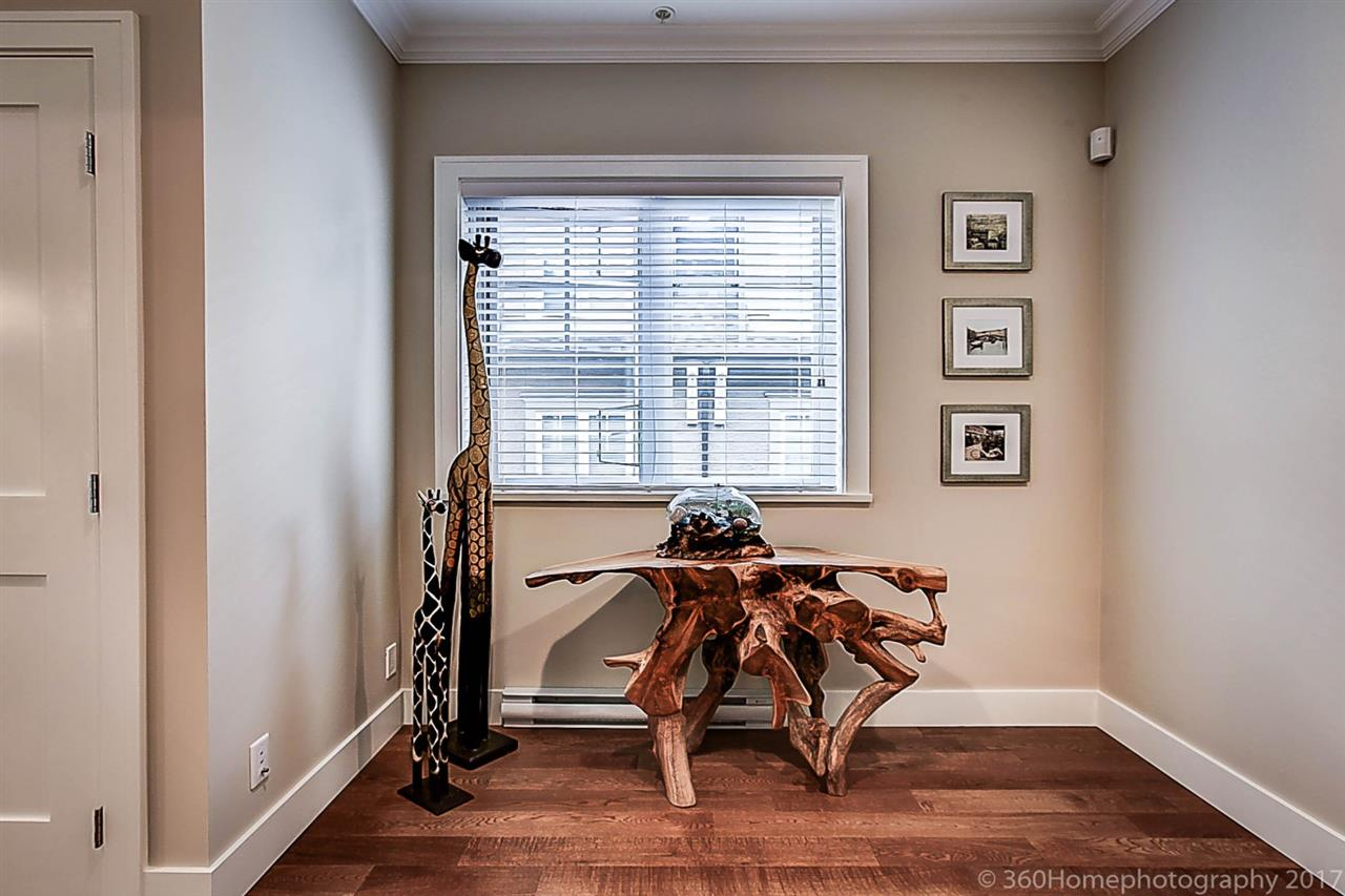 Townhouse at 1489 TILNEY MEWS, Vancouver West, British Columbia. Image 5