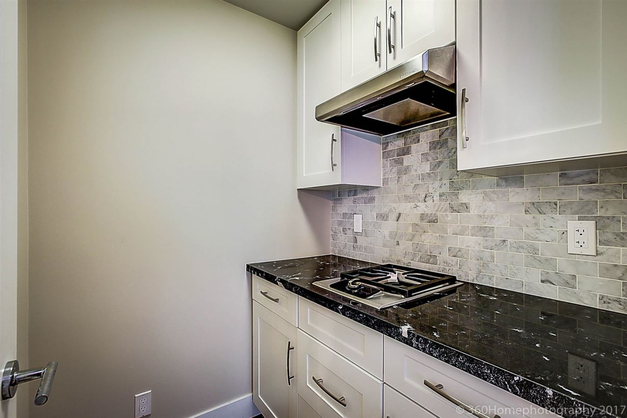 Townhouse at 1489 TILNEY MEWS, Vancouver West, British Columbia. Image 7