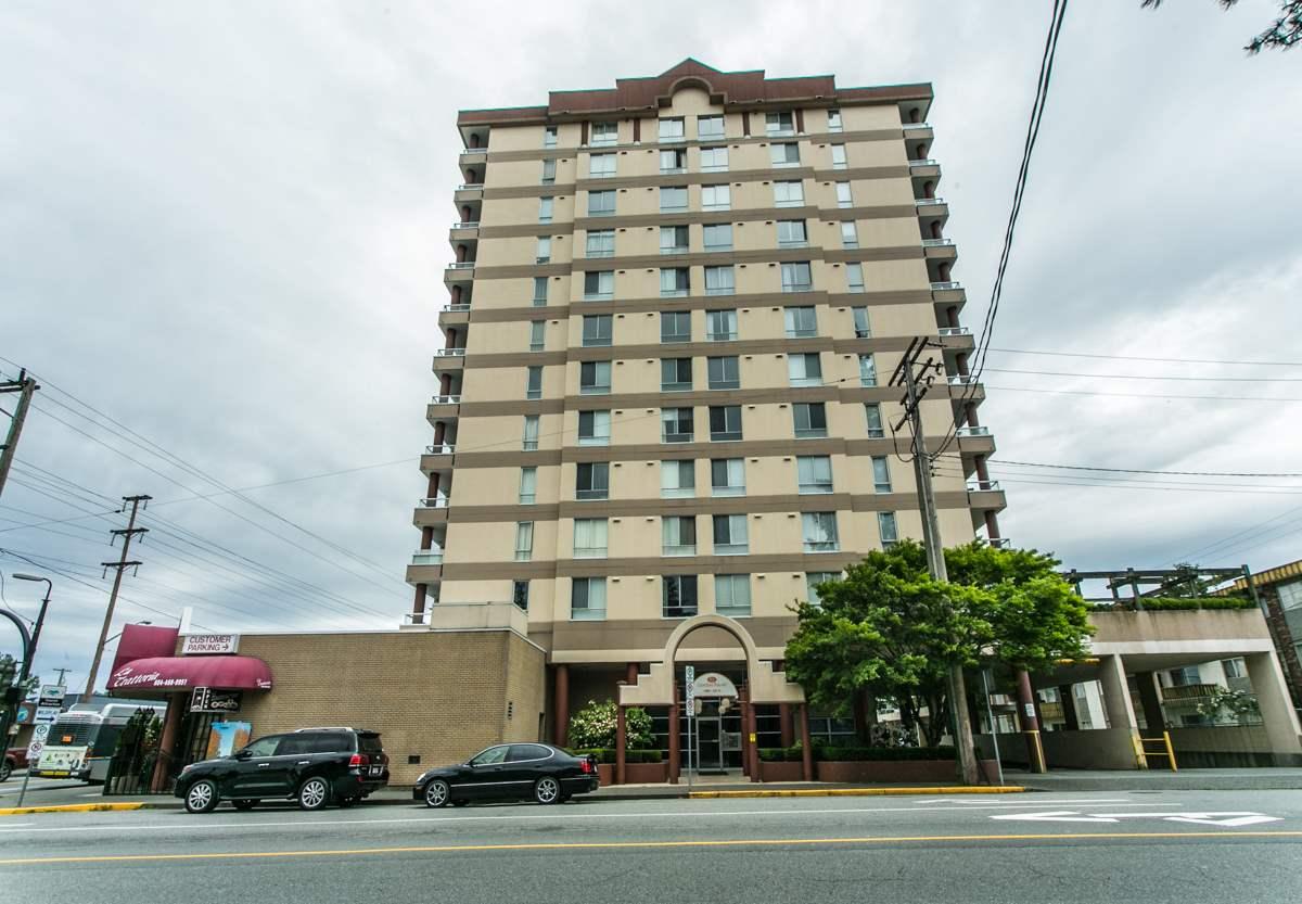 Condo Apartment at 1206 11980 222 STREET, Unit 1206, Maple Ridge, British Columbia. Image 1