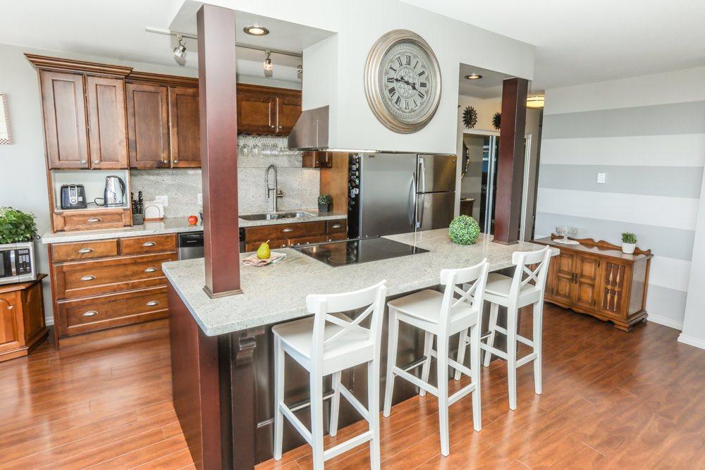 Condo Apartment at 1206 11980 222 STREET, Unit 1206, Maple Ridge, British Columbia. Image 4
