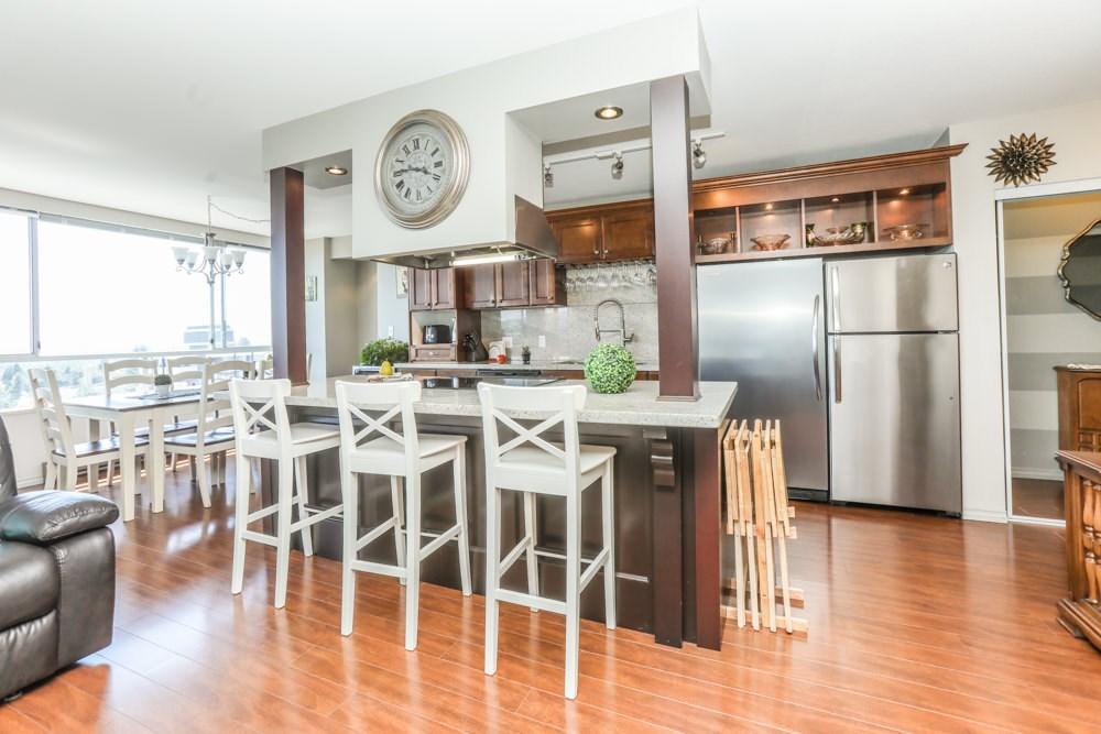 Condo Apartment at 1206 11980 222 STREET, Unit 1206, Maple Ridge, British Columbia. Image 6