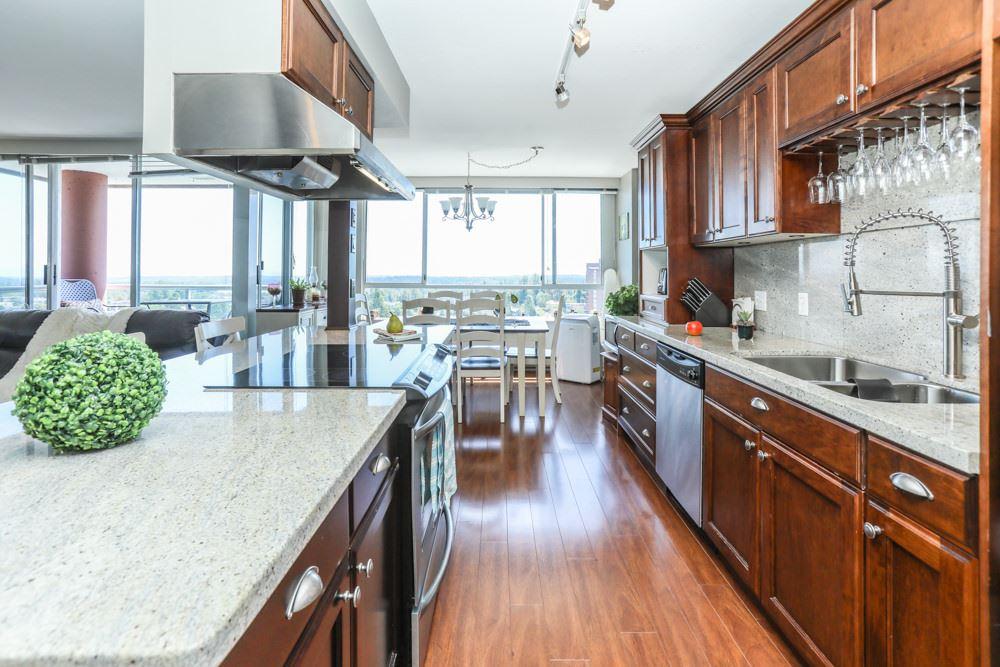 Condo Apartment at 1206 11980 222 STREET, Unit 1206, Maple Ridge, British Columbia. Image 10