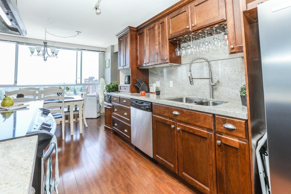 Condo Apartment at 1206 11980 222 STREET, Unit 1206, Maple Ridge, British Columbia. Image 11