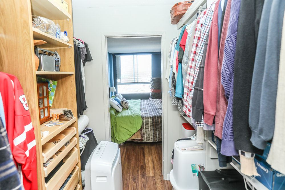 Condo Apartment at 1206 11980 222 STREET, Unit 1206, Maple Ridge, British Columbia. Image 16