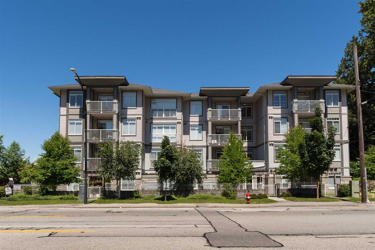 Condo Apartment at 522 13277 108 AVENUE, Unit 522, North Surrey, British Columbia. Image 1