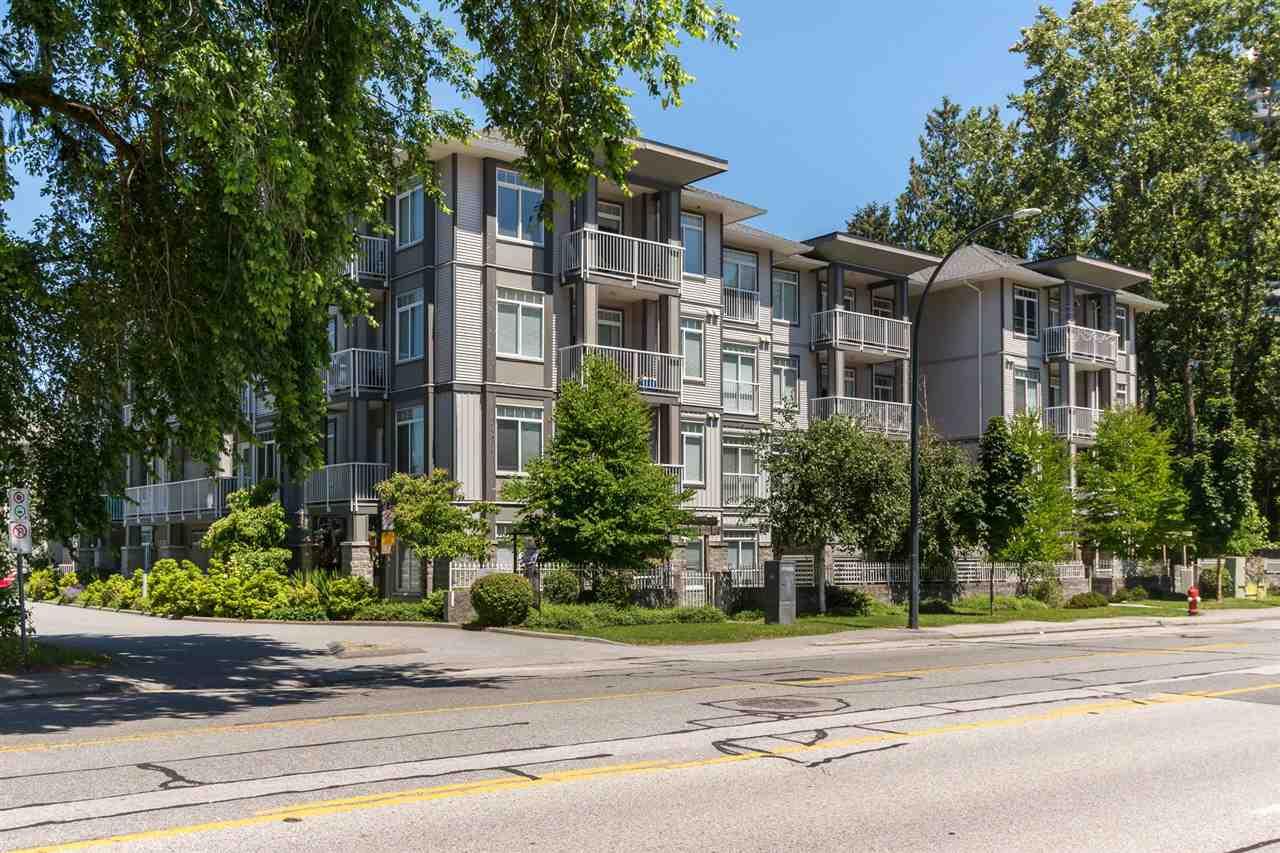 Condo Apartment at 522 13277 108 AVENUE, Unit 522, North Surrey, British Columbia. Image 2