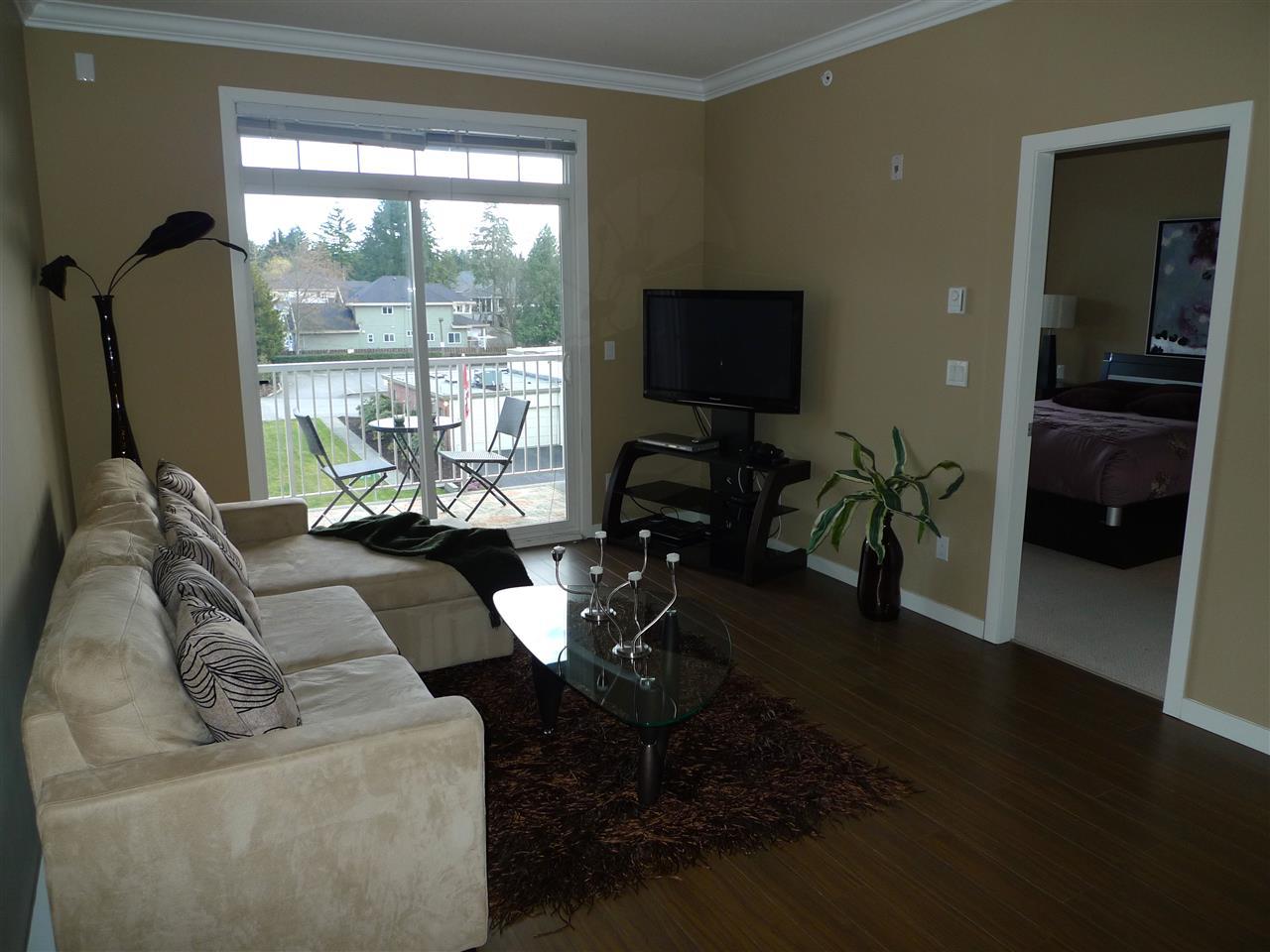 Condo Apartment at 522 13277 108 AVENUE, Unit 522, North Surrey, British Columbia. Image 4