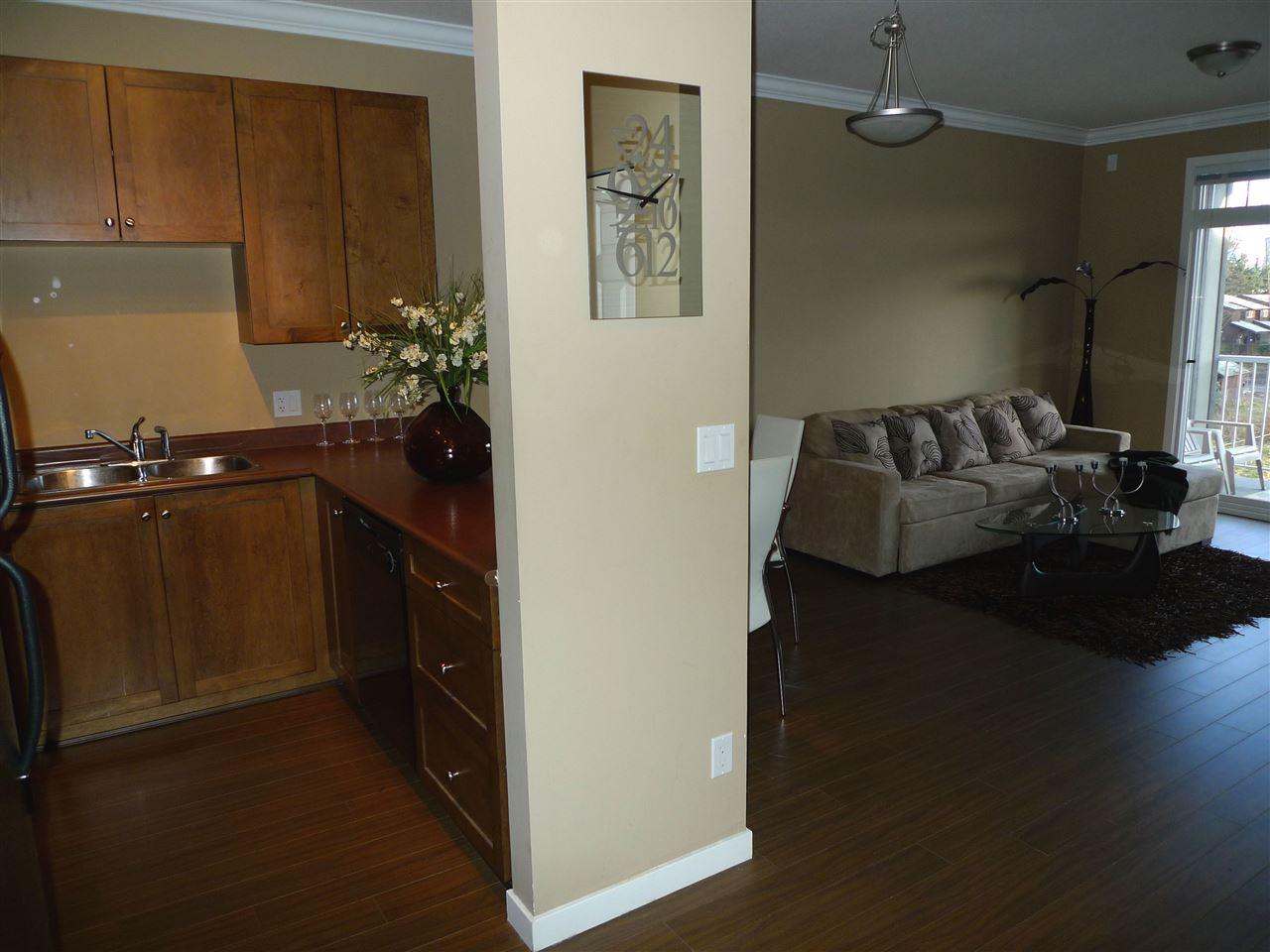 Condo Apartment at 522 13277 108 AVENUE, Unit 522, North Surrey, British Columbia. Image 6